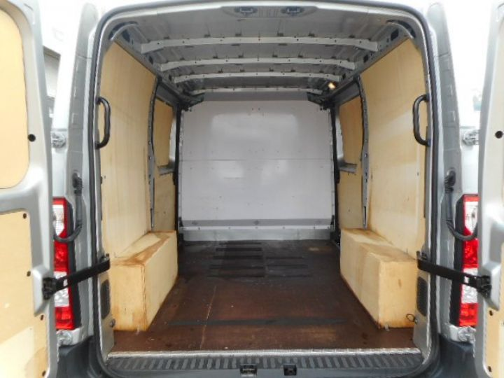 Fourgon Renault Master Fourgon tolé L1H1 DCI 100  Occasion - 6