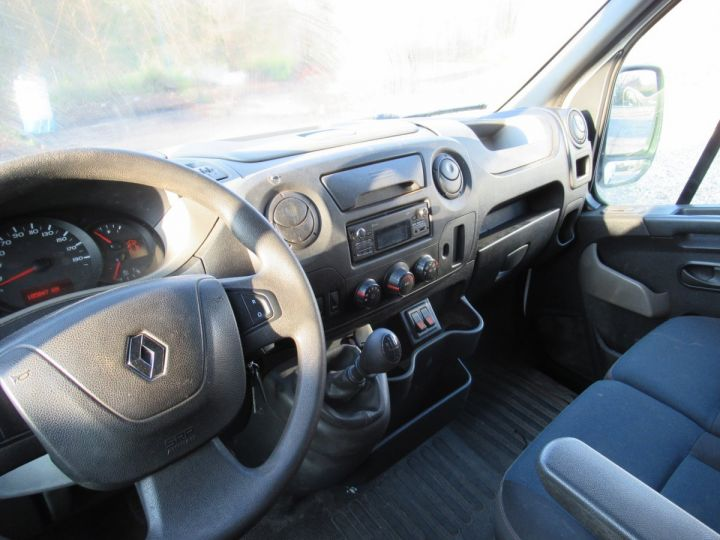 Fourgon Renault Master Fourgon tolé L1H1 DCI 170  - 5