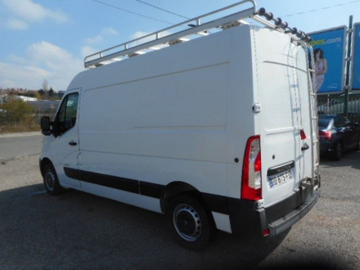 Fourgon Renault Master Fourgon tolé L2H2 DCI 100  - 3