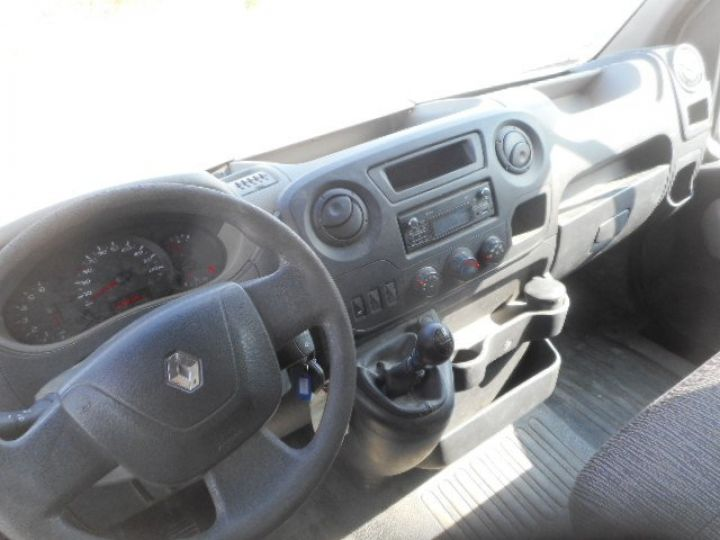 Fourgon Renault Master Fourgon tolé L2H2 DCI 100  - 5