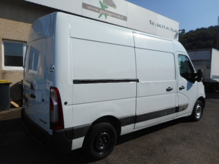 Fourgon Renault Master Fourgon tolé L2H2 DCI 100  Occasion - 3
