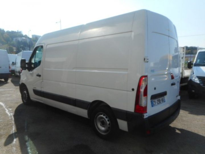 Fourgon Renault Master Fourgon tolé L2H2 DCI 100  Occasion - 4