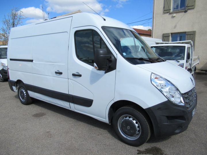 Fourgon Renault Master Fourgon tolé L2H2 DCI 100  Occasion - 2