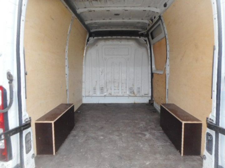 Fourgon Renault Master Fourgon tolé L2H2 DCI 125  - 5