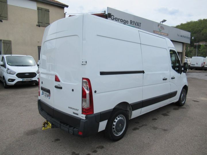 Fourgon Renault Master Fourgon tolé L2H2 DCI 125  - 3
