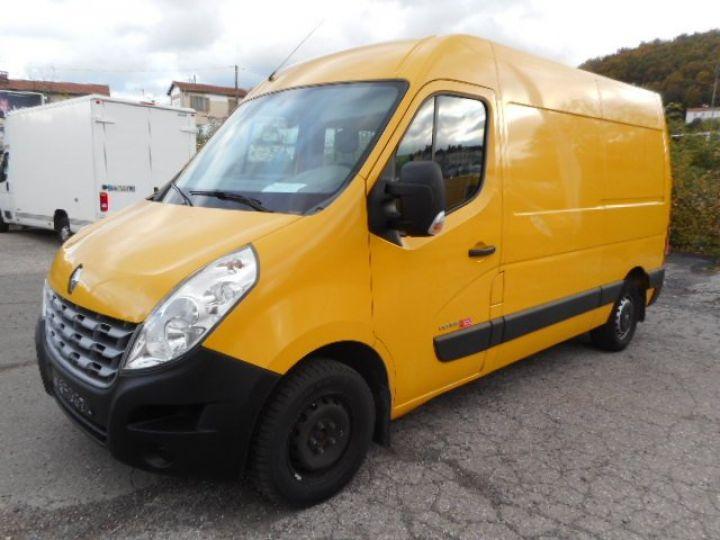 Fourgon Renault Master Fourgon tolé L2H2 DCI 125 BOITE AUTOMATIQUE  - 1