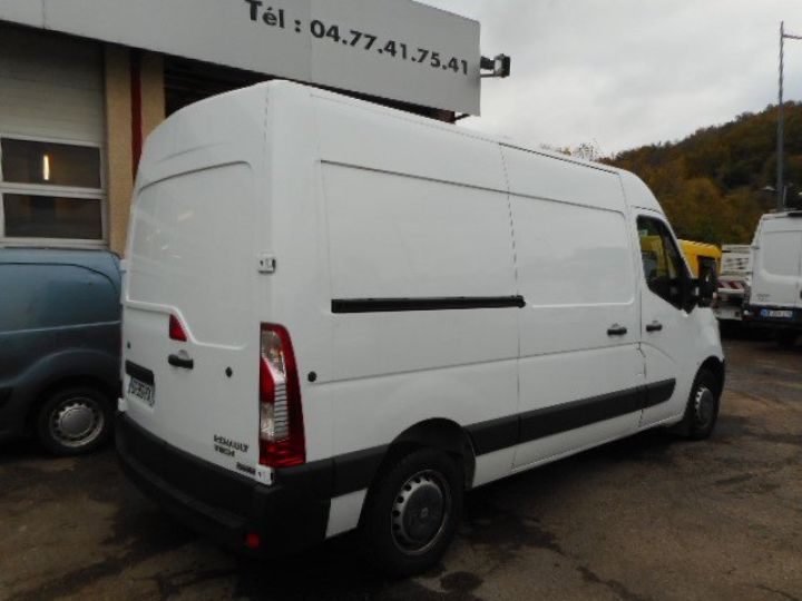 Fourgon Renault Master Fourgon tolé L2H2 DCI 130  - 3