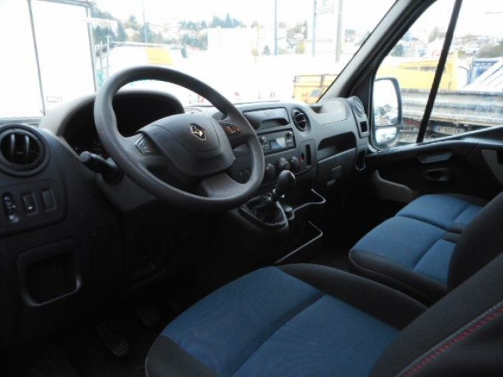 Fourgon Renault Master Fourgon tolé L2H2 DCI 130  - 5