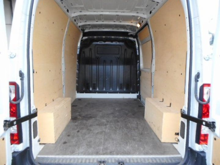 Fourgon Renault Master Fourgon tolé L2H2 DCI 130  - 6