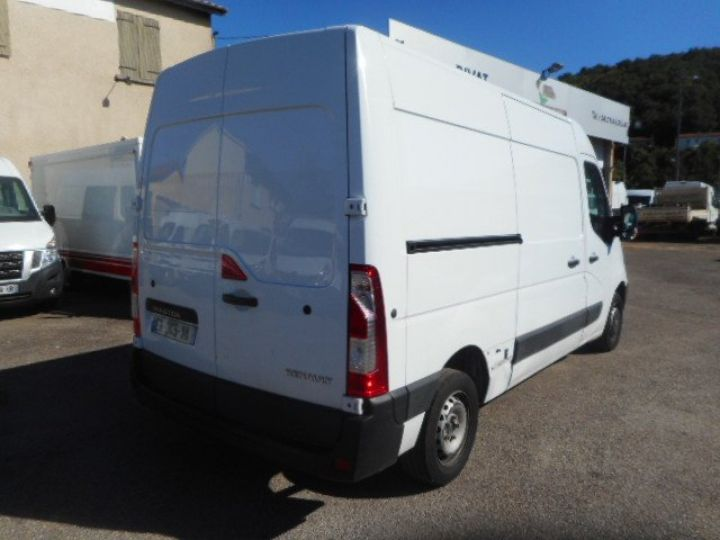 Fourgon Renault Master Fourgon tolé L2H2 DCI 130  - 4