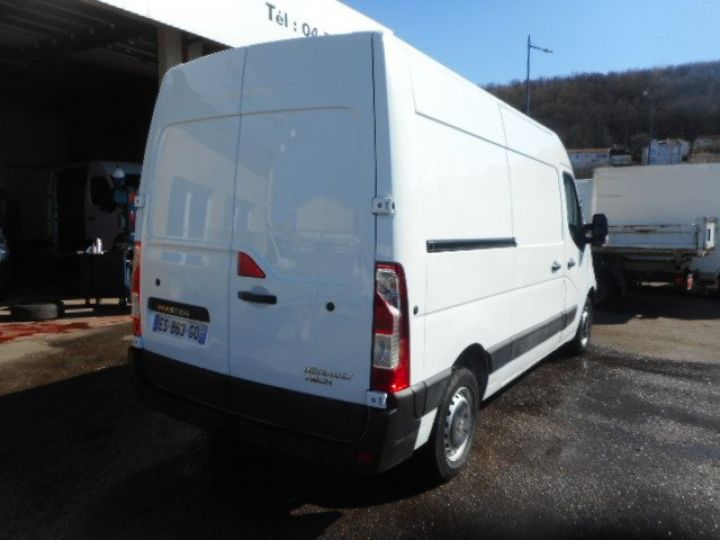 Fourgon Renault Master Fourgon tolé L2H2 DCI 130  Occasion - 3