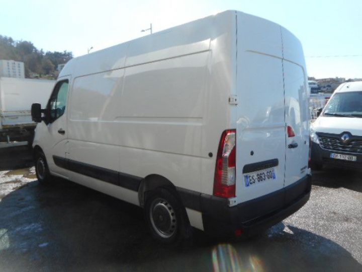 Fourgon Renault Master Fourgon tolé L2H2 DCI 130  Occasion - 4