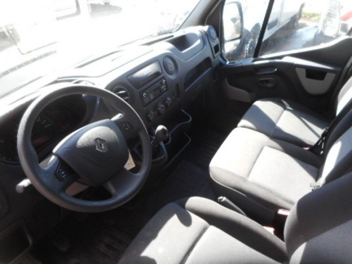 Fourgon Renault Master Fourgon tolé L2H2 DCI 130  Occasion - 6