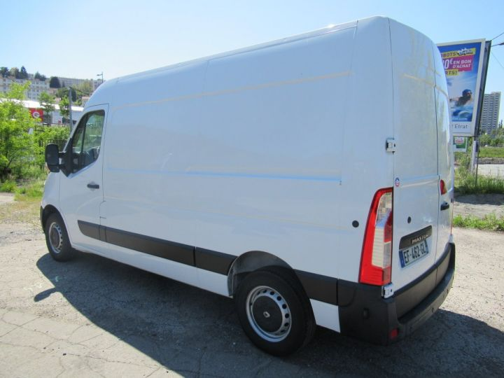 Fourgon Renault Master Fourgon tolé L2H2 DCI 135  - 3