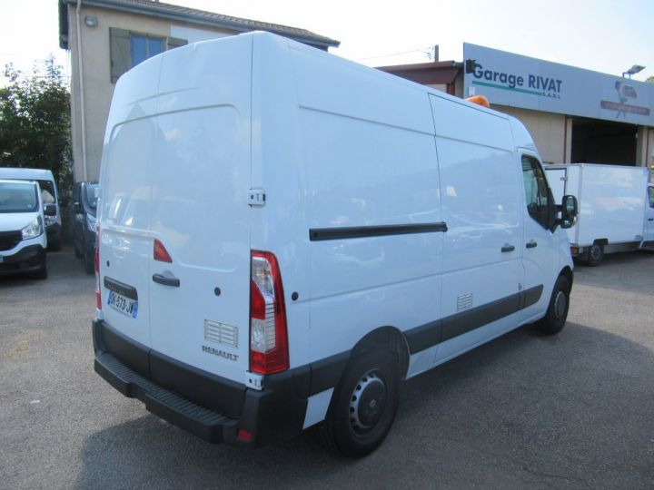 Fourgon Renault Master Fourgon tolé L2H2 DCI 150  - 3