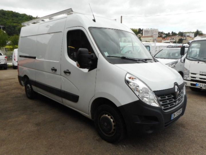 Fourgon Renault Master Fourgon tolé L2H2 DCI 165  Occasion - 3