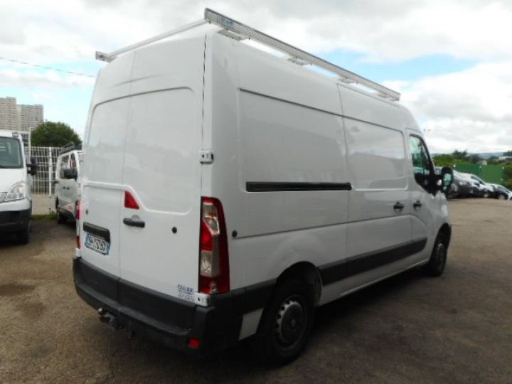 Fourgon Renault Master Fourgon tolé L2H2 DCI 165  Occasion - 4