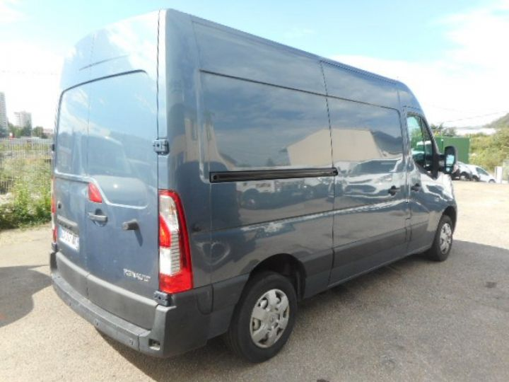 Fourgon Renault Master Fourgon tolé L2H2 DCI 165  - 3