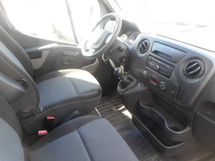 Fourgon Renault Master Fourgon tolé L2H2 DCI 165  - 5