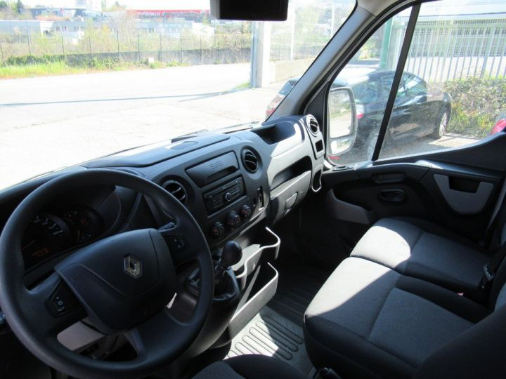 Fourgon Renault Master Fourgon tolé L2H3 DCI 130  - 5