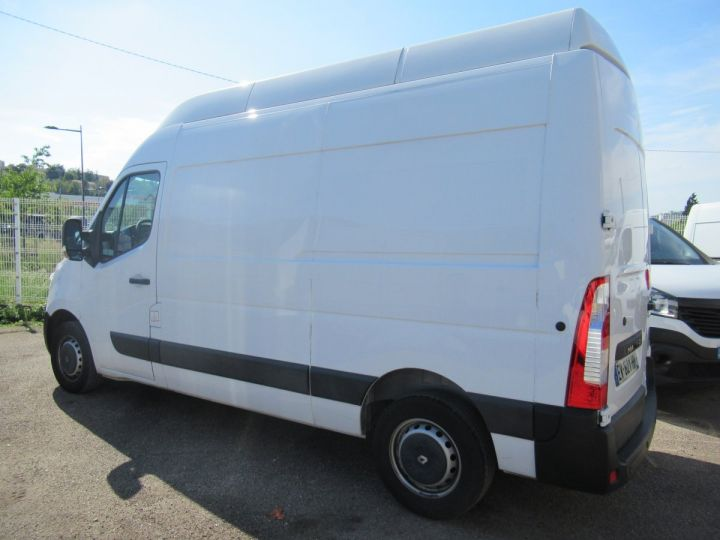 Fourgon Renault Master Fourgon tolé L2H3 DCI 130  - 3