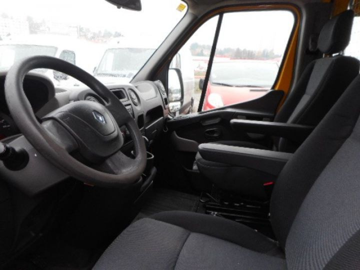 Fourgon Renault Master Fourgon tolé L3H2 DCI 125  Occasion - 5