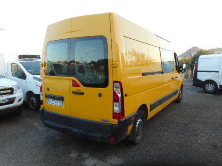 Fourgon Renault Master Fourgon tolé L3H2 DCI 125 BOITE AUTOMATIQUE  - 3