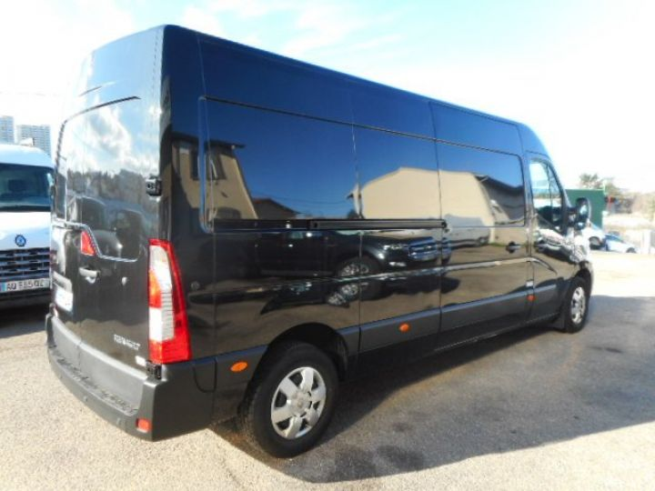 Fourgon Renault Master Fourgon tolé L3H2 DCI 130  - 3