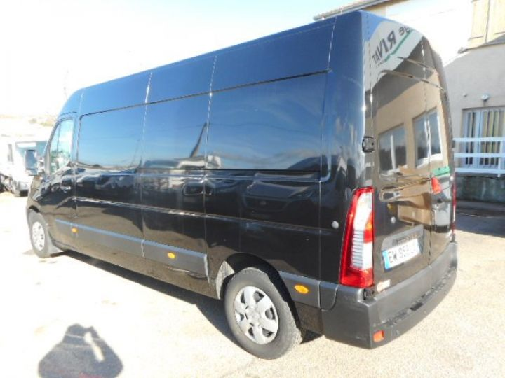 Fourgon Renault Master Fourgon tolé L3H2 DCI 130  - 4