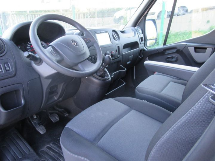 Fourgon Renault Master Fourgon tolé L3H2 DCI 130  - 5