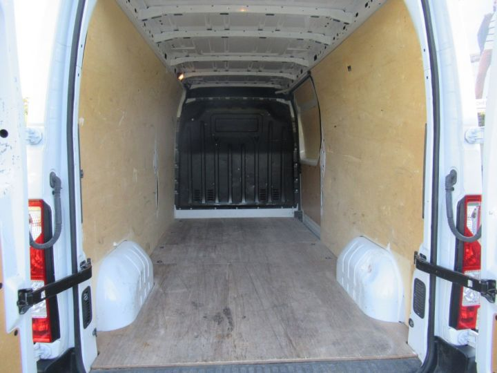 Fourgon Renault Master Fourgon tolé L3H2 DCI 130  - 6