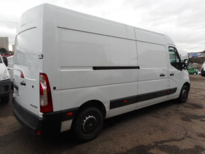Fourgon Renault Master Fourgon tolé L3H2 DCI 135  Occasion - 3