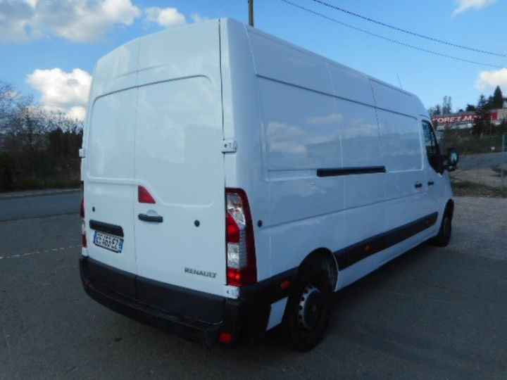 Fourgon Renault Master Fourgon tolé L3H2 DCI 165  - 4