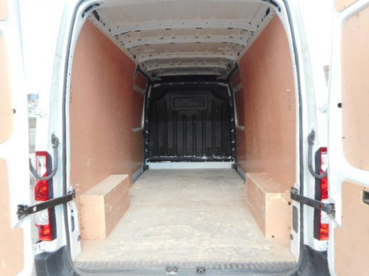Fourgon Renault Master Fourgon tolé L3H2 DCI 165  - 5