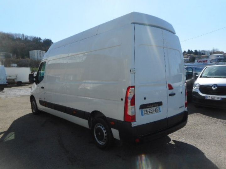 Fourgon Renault Master Fourgon tolé L3H3 DCI 145  Occasion - 3