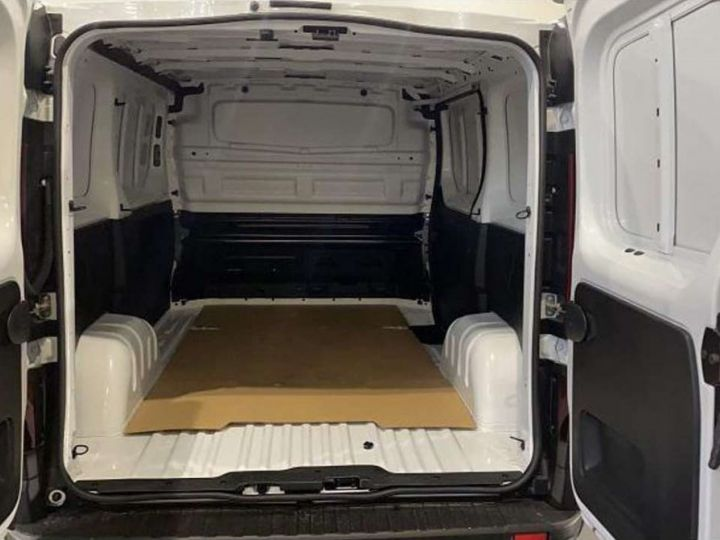 Fourgon Renault Trafic Fourgon tolé GRAND CONFORT BLANC - 3