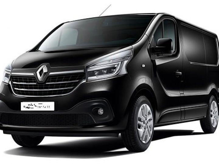 Fourgon Renault Trafic Fourgon tolé GRAND CONFORT  - 2