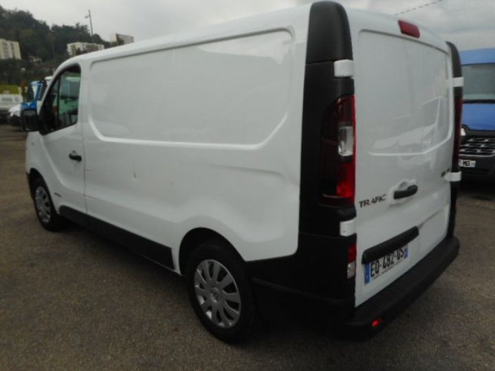 Fourgon Renault Trafic Fourgon tolé L1H1 DCI 120  - 3