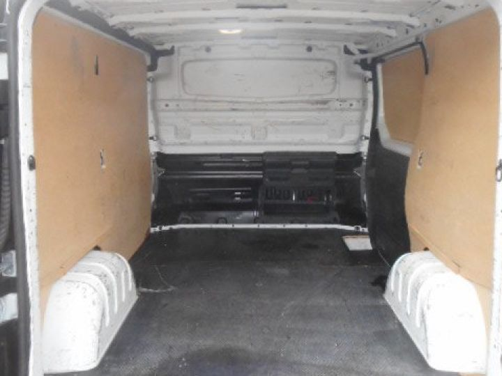 Fourgon Renault Trafic Fourgon tolé L1H1 DCI 120  - 6