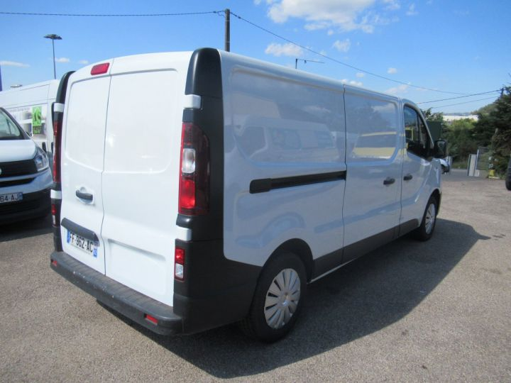 Fourgon Renault Trafic Fourgon tolé L2H1 DCI 120  - 3