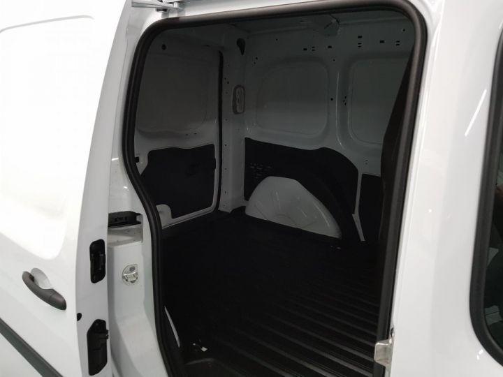 Fourgon Kangoo TCE 115 ENERGY E6 EXTRA R-LINK blanc - 8