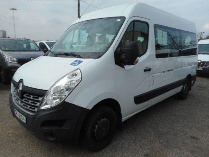 Fourgon Renault Master Minibus L2H2 DCI 110 MINIBUS TPMR  - 2