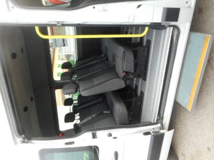 Fourgon Renault Master Minibus L2H2 DCI 110 MINIBUS TPMR  - 6