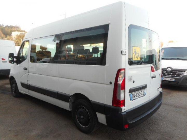 Fourgon Renault Master Minibus L2H2 DCI 110 MINIBUS TPMR  - 3