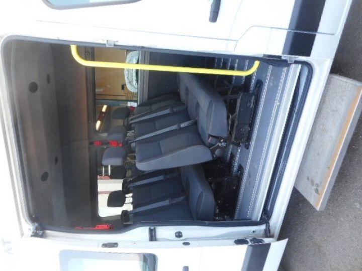 Fourgon Renault Master Minibus L2H2 DCI 110 MINIBUS TPMR  Occasion - 5