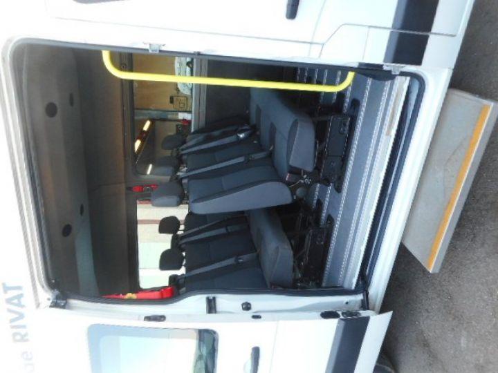 Fourgon Renault Master Minibus L2H2 DCI 110 MINIBUS TPMR  - 5
