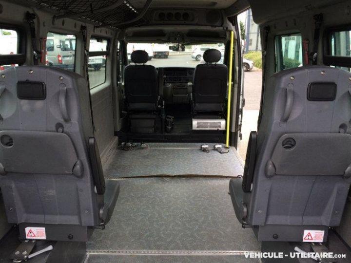 Fourgon Renault Master Minibus L3H2  - 5