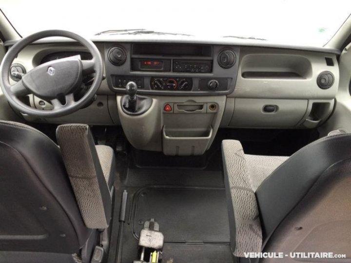 Fourgon Renault Master Minibus L3H2  - 6