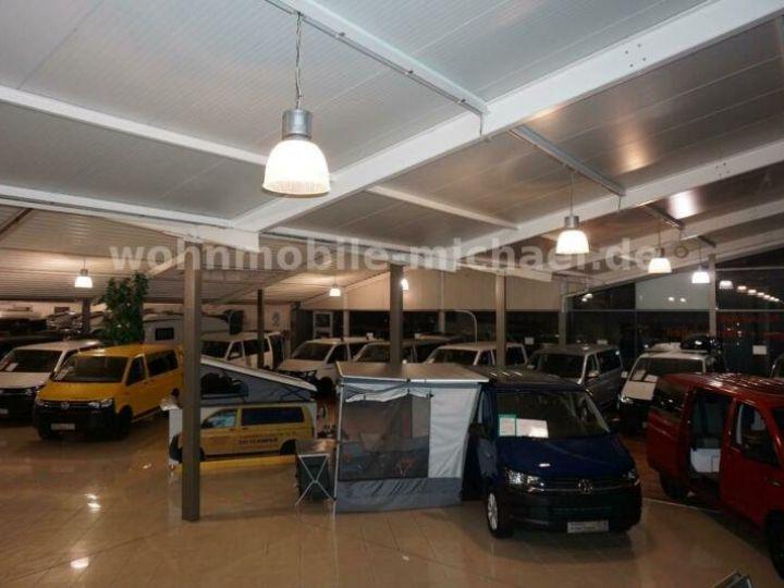 Fourgon Volkswagen # T6 California # City Camper # vert - 2