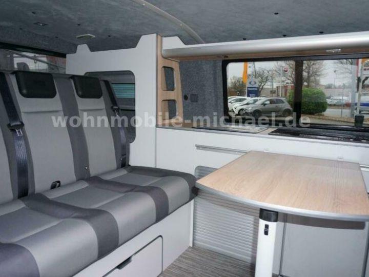 Fourgon Volkswagen # T6 California # City Camper # vert - 8